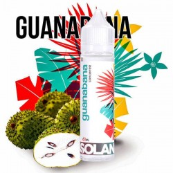 CONCENTRE GUANABANA 60ML -...