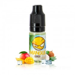 Arome mangue coco & co - EXO