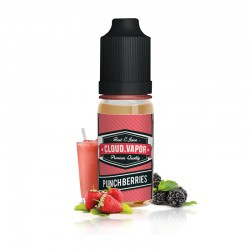 Punch Berries - 10 ML-Plast-FR