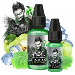 Shinigami GREEN EDITION...