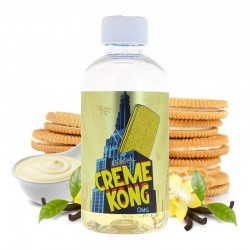 Creme Kong 200ml Retro Joes