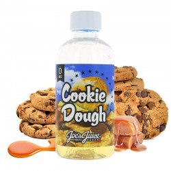 Cookie Dough 200ml Retro Joes