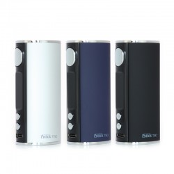 Box Istick T80W Rubber...