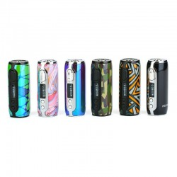 Box iStick Rim 80W  Eleaf