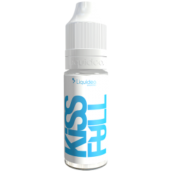 KISS FULL 10ml - LIQUIDEO