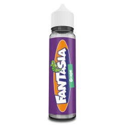 GRAPE 50ML - FANTASIA