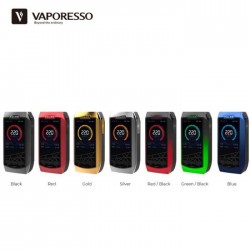 Box Polar 220W  Vaporesso