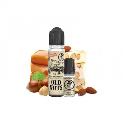 Old Nuts 60ml Moonshiners...