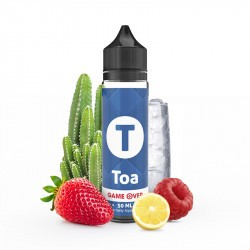 TOA 50ML - E.TASTY