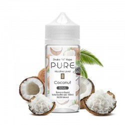 PURE - Coconut 50ml