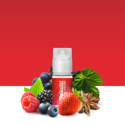 Concentré lava Red 30ML -...