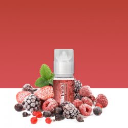 Concentré Berry Fresh 30ML...