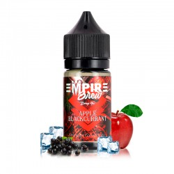 Apple Blackcurrant 30ml -...