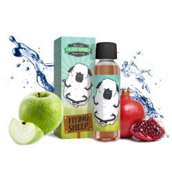 Flying sheep - 50ml - cloud...