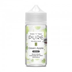 PURE - Green Apple 50ml