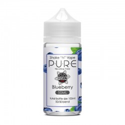 PURE - Blueberry 50ml