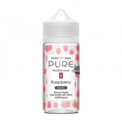 PURE: Raspberry 50ml